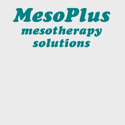 Mesoplus Coctails